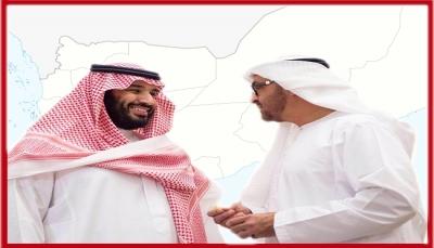 صراع النفوذ بين الإمارات والسعودية في اليمن..! (تحليل خاص)
