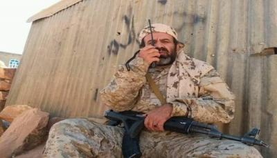 """إصابة العقيد """"فضل النميري"""" في مواجهات مع الحوثيين بمديرية """"الحشاء"""""""