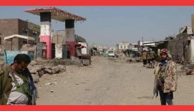 """الضالع: الجيش يحكم سيطرته على منطقة """"الطاحون"""" ويتوغل في قرى السويداء في """"الحشاء"""""""