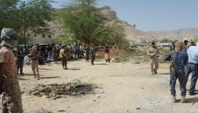 حضرموت.. تنفيذ حكم الإعدام رميا بالرصاص لمواطن قتل أحد أفراد قبيلته