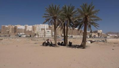 مانهاتن الصحراء مهملة.. انهيار سور شبام التاريخية