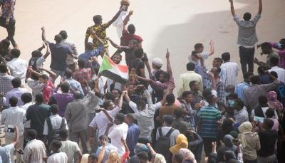 استمرار الاحتجاجات الشعبية في السودان ضد الرئيس عمر البشير