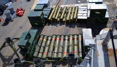 مركز أمريكي: تهديد الحوثيين يتضاعف للملاحة الدولية جراء امدادهم بتكنولوجيا السلاح الايراني (ترجمة)