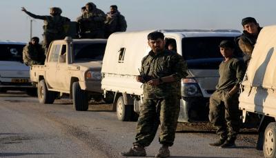 سوريا: داعش تخسر أراضي في آخر جيوبها واستسلام مئات المقاتلين