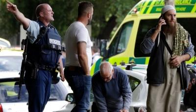 مذبحة نيوزيلندا.. 49 قتيلا على الأقل في الهجوم الإرهابي على مسجدين