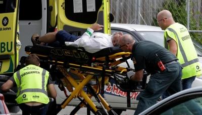"""الأمم المتحدة: هجوم نيوزيلندا """"إرهابي وعنصري معادي للإسلام"""""""
