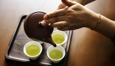 """تعرف على فوائد """"الشاي الأخضر"""" في الوقاية من أمراض خطيرة"""