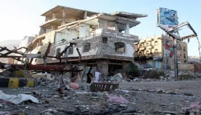 تقرير دولي: 350 قتيل مدني في محافظتي حجة وتعز خلال ثلاثة أشهر فقط