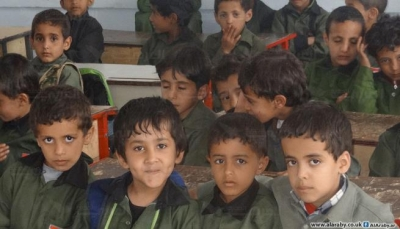 مدارس بلا أنشطة في اليمن