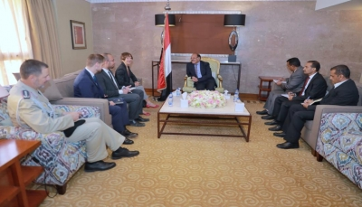 ألمانيا تجدد تأكيد موقفها الداعم للسلام وإنهاء المعاناة في اليمن