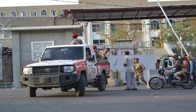 شرطة تعز تعلن القبض على مطلوبين أمنيا بالمدينة