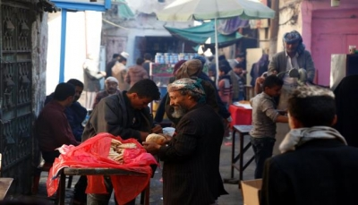 اليمن: صراع الاعتمادات يهدد واردات الغذاء