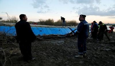 العراق: البرلمان يقيل محافظ نينوى بعد غرق عبارة في الموصل ومقتل العشرات