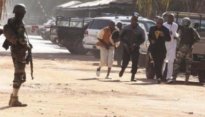 غالبيتهم أطفال.. مقتل أكثر من مئة شخص في هجوم على قرية وسط مالي
