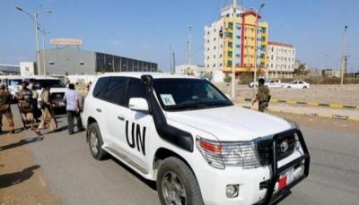 """تعنت الحوثيين يفشل اجتماعات اللجنة المشتركة لمناقشة خطة """"غريفيث"""" في الحديدة"""