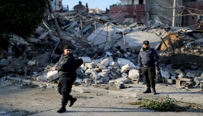 بوساطة مصرية.. وقف إطلاق النار في غزة بين حماس والاحتلال الإسرائيلي