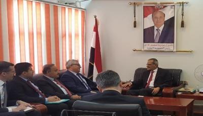 سفير تركيا: سنقدم لليمن أكثر من 500 منحة دراسية لخرجي الثانوية