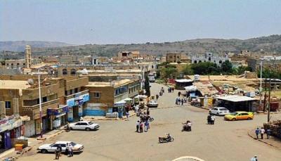 """تعز: قتلى وجرحى باشتباكات مسلحة في سوق شعبي بمديرية """"الشمايتين"""""""