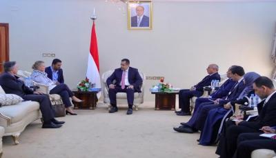 الحكومة: مليشيا الحوثي وقعت اتفاق السويد لكسب الوقت وإعادة ترتيب صفوفها