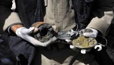 صعدة: مقتل طفلة وإصابة أخرى في انفجار قنبلة من مخلفات الحوثيين