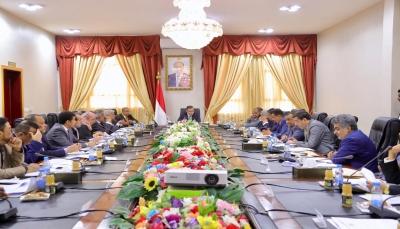الحكومة تطالب الأمم المتحدة باتخاذ اجراءات فعلية وحازمة ضد مليشيا الحوثي