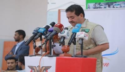 """""""مسام"""": كمية الألغام التي زرعها الحوثيون هي الأعلى منذ الحرب العالمية الثانية"""