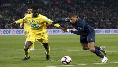 سان جيرمان يضرب موعدًا مع رين في نهائي كأس فرنسا