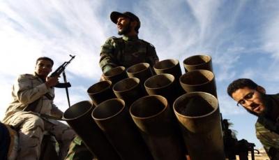 ليبيا: قوات حفتر تستعيد السيطرة على مطار طرابلس الأمم المتحدة تحاول منع التصعيد