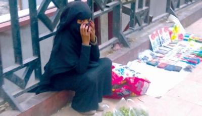عمالة الأطفال تنتعش في صنعاء بسبب النزوح والفساد