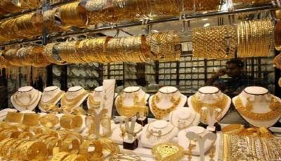 الذهب يقفز إلى أعلى مستوى له منذ 7 سنوات
