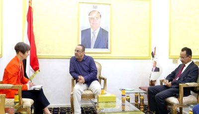 ألمانيا تؤكد حرصها على دعم عودة الشرعية اليمنية وتنفيذ اتفاق السويد