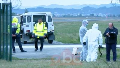 لصوص يسرقون 2.5 مليون يورو من طائرة نمساوية