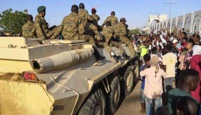التلفزيون السوداني: القوات المسلحة تذيع بيانا هاما بعد قليل