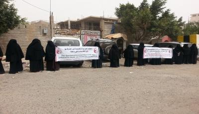 رابطة حقوقية: مليشيا الحوثي تمارس التعذيب الوحشي بحق الصحفيين المختطفين بصنعاء