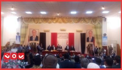 """النائب زيد الشامي لـ""""يمن شباب نت"""" هناك رغبة أن تعود مؤسسات الدولة بدلا من الميلشيات والفوضى"""
