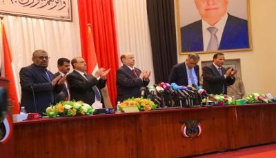السفير السعودي: انعقاد البرلمان خطوة تؤكد عزيمة اليمنيين على استعادة دولتهم