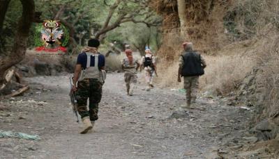 الجيش يصد هجوما للحوثيين في عدة جبهات بتعز