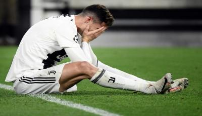 مع رونالدو أو من دونه.. يوفنتوس ينتظر الفوز بلقب دوري الأبطال منذ عقدين
