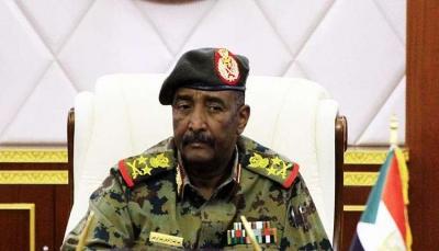 اليمن يعلن دعمه لخطوات المجلس العسكري الانتقالي في السودان