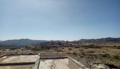 """الضالع: قوات الجيش الوطني تحرر أجزاء واسعة من قرية القهرة شمال """"مريس"""""""