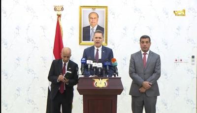 السفير الأمريكي: الولايات المتحدة ستعمل على رفع قدرات الأجهزة الأمنية اليمنية