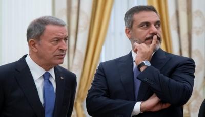 تركيا تُحيل عنصرَي الاستخبارات الإماراتيَّين المشتبهين بالتجسس إلى القضاء