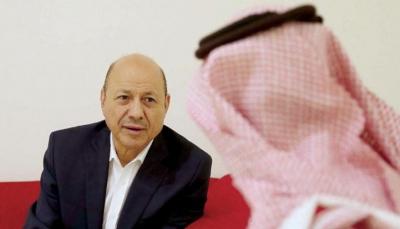 العليمي: التحالف الوطني يضع الحوثيين في عزلة ويدفع باتجاه استعادة الدولة