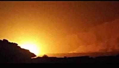 """الضالع: الجيش يستعيد مواقع في """"الحشاء"""" ومقاتلات التحالف تدمر آليات حوثية بمريس"""