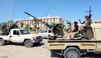 """قوات """"الوفاق"""" تبدأ هجوماً مضاداً قرب طرابلس لصدّ تقدم مقاتلو خليفة حفتر"""