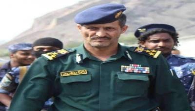 مدير شرطة البيضاء يقدم استقالته ردا على تجاهل قيادة الشرعية للمحافظة