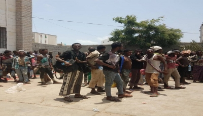 الهجرة الدولية تعلن إجلاء 115 صوماليا من اليمن