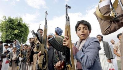 صحيفة: مليشيا الحوثي تحشد مجندين لإرسال تعزيزات إلى الضالع والحديدة