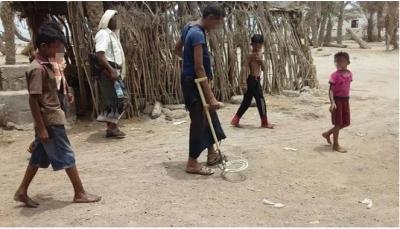 هيومن رايتس: ألغام الحوثي تقتل المدنيين وتمنع المساعدات وعلى مجلس الأمن معاقبة المسؤولين عنها (نص تقرير)