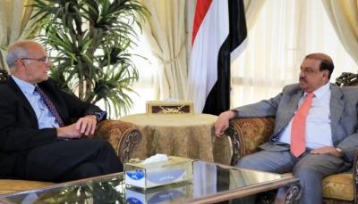 رئيس مجلس النواب: ميليشيا الحوثي غير جادة بالتعاطي مع عملية السلام